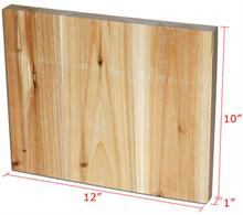 1 inch Thick Pine Breaking Boards